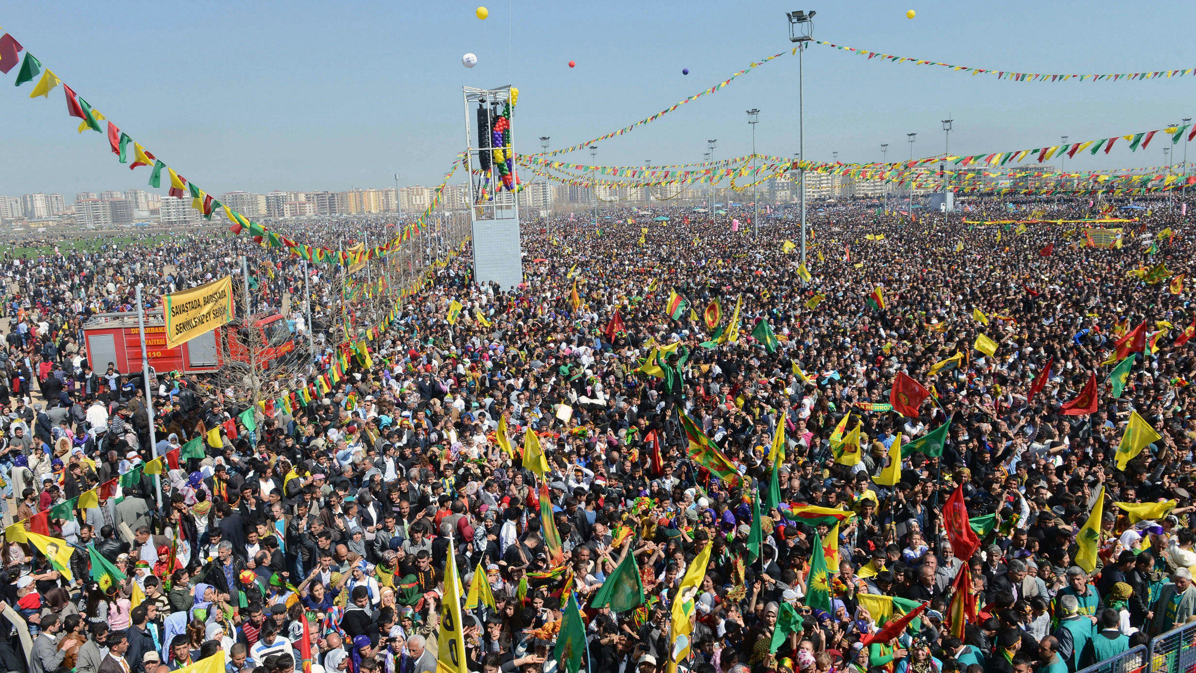 kurds turkey ocalan
