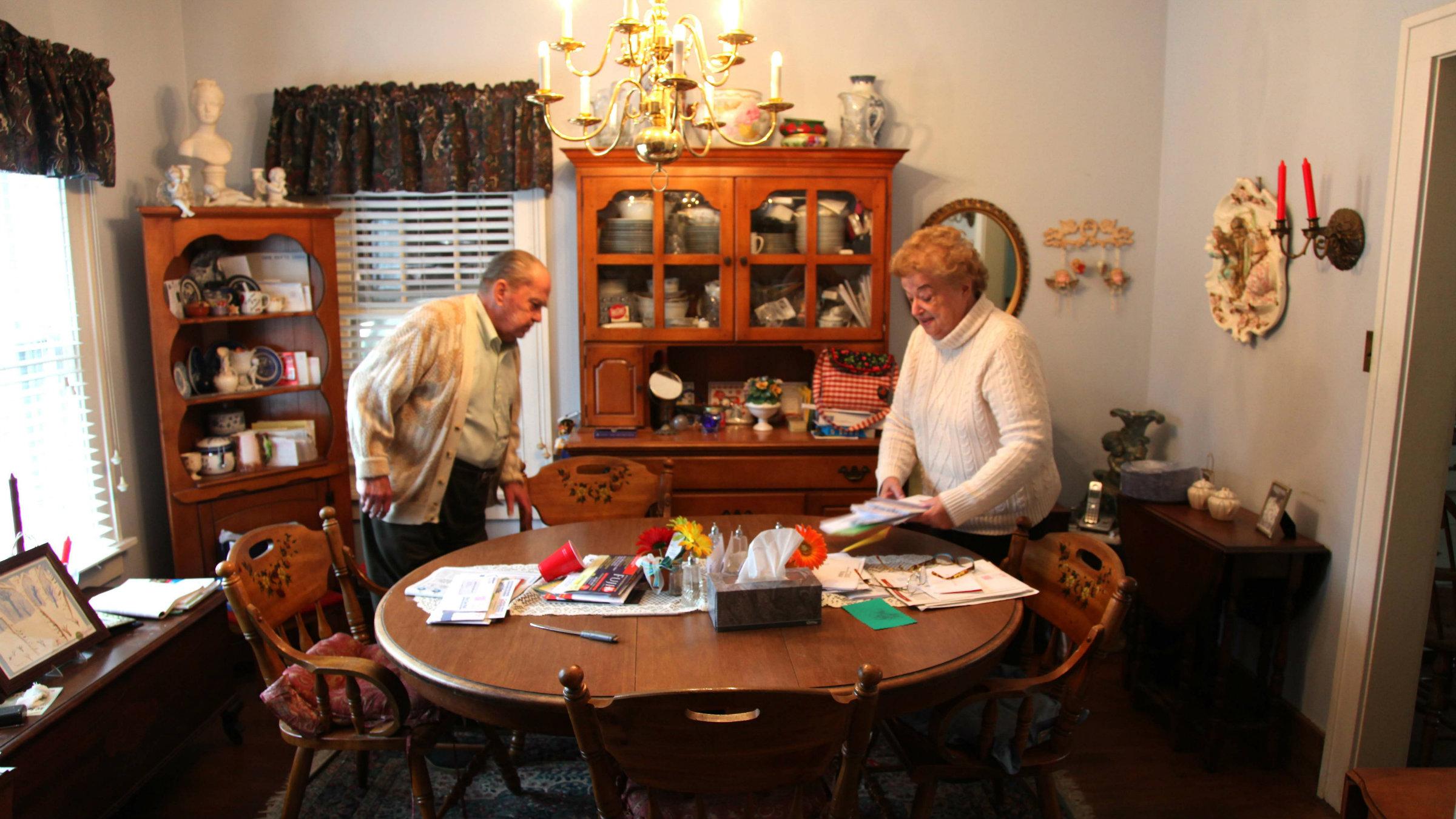 US retirees