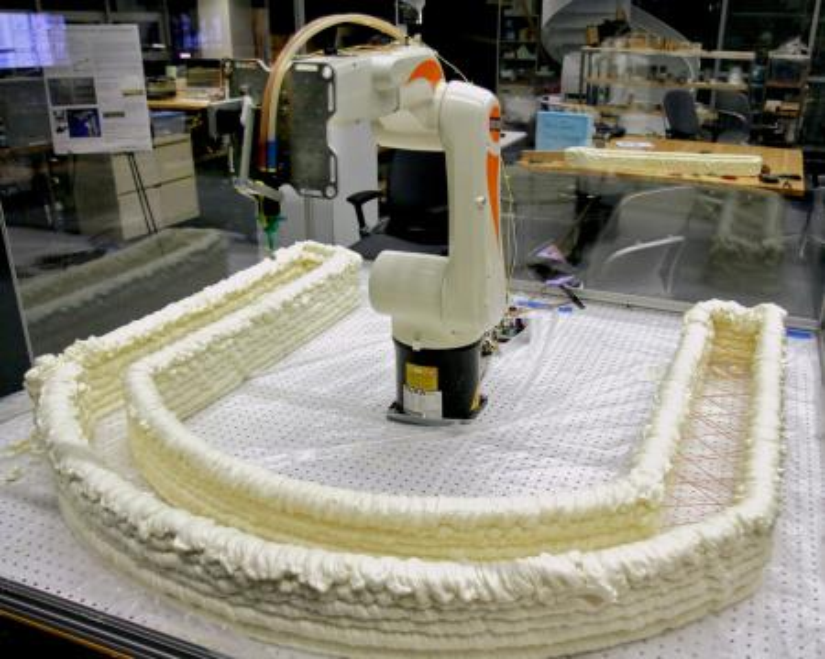 MIT's 3D printer