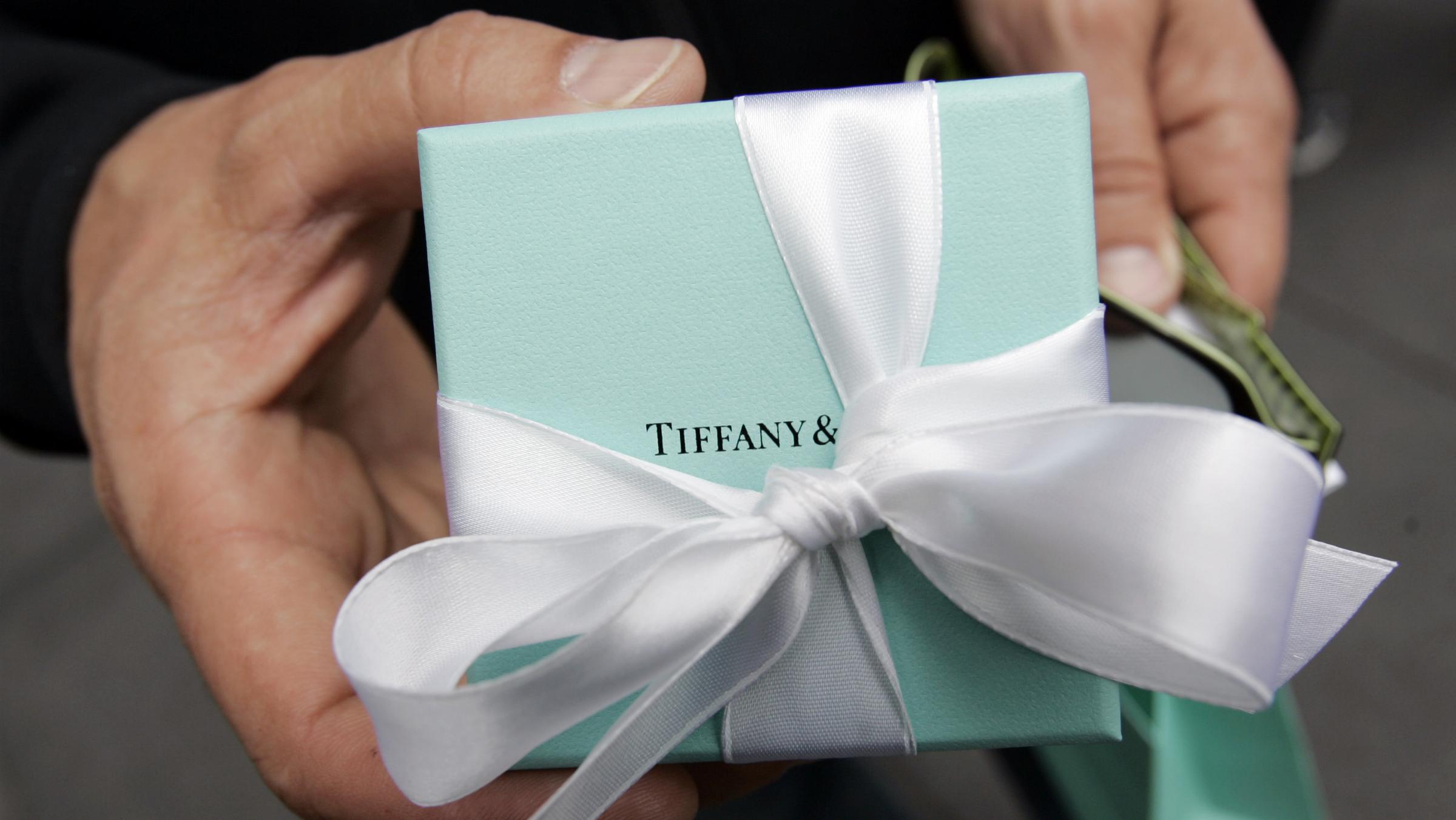 Tiffany Earnings Luxury Brands