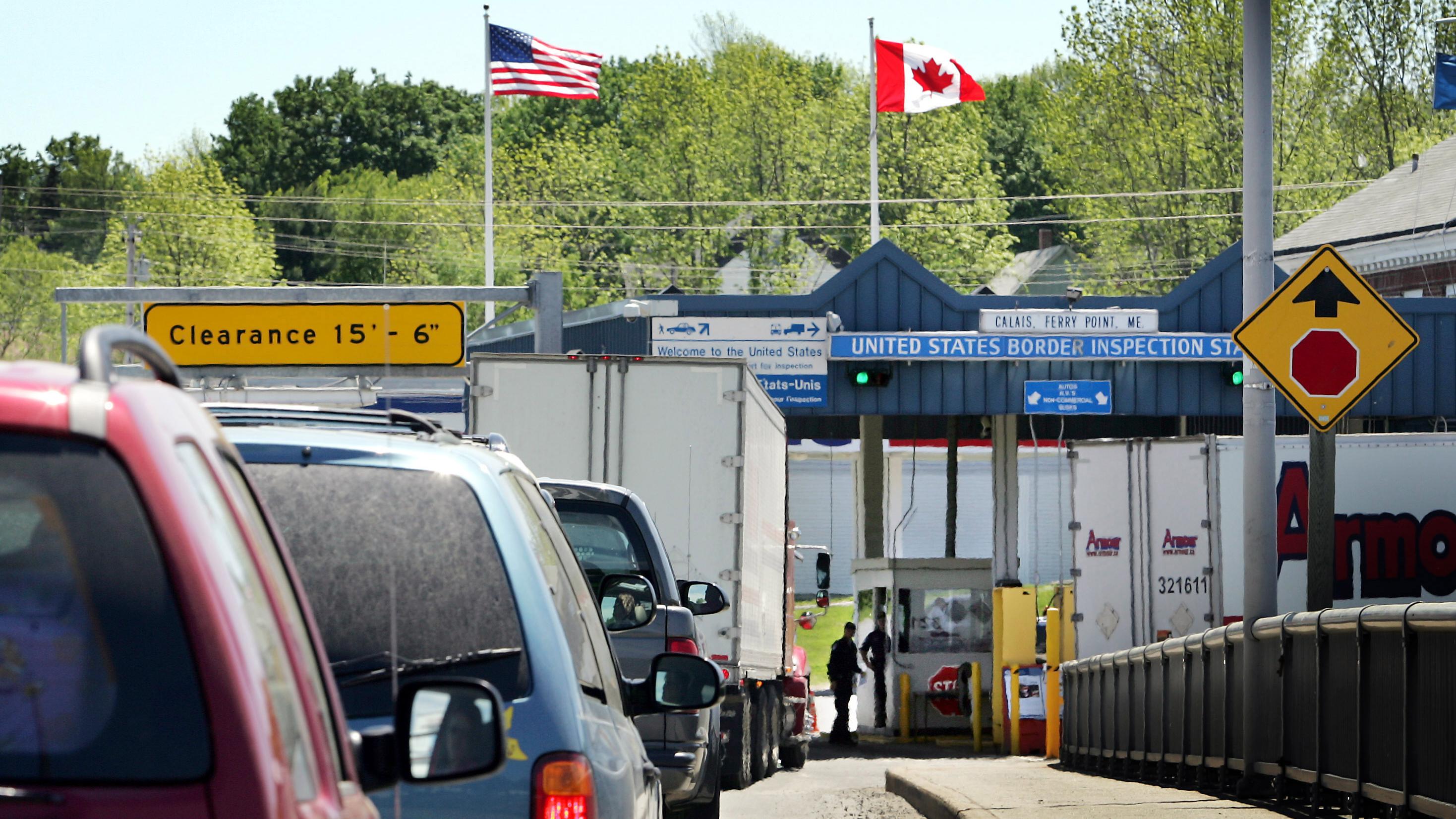 canada border crossing visas entrepreneurs