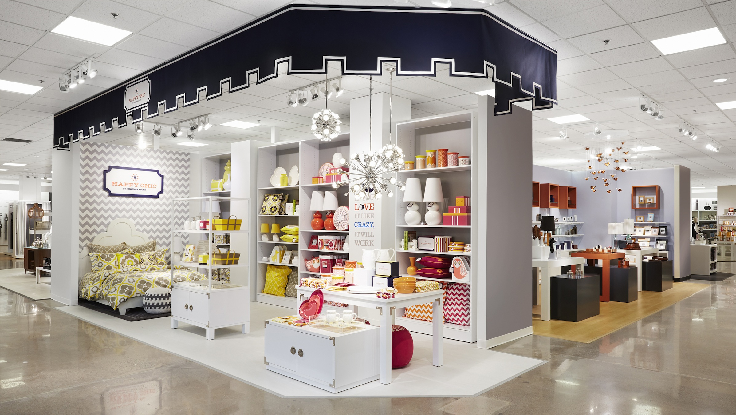 JC Penney-Home