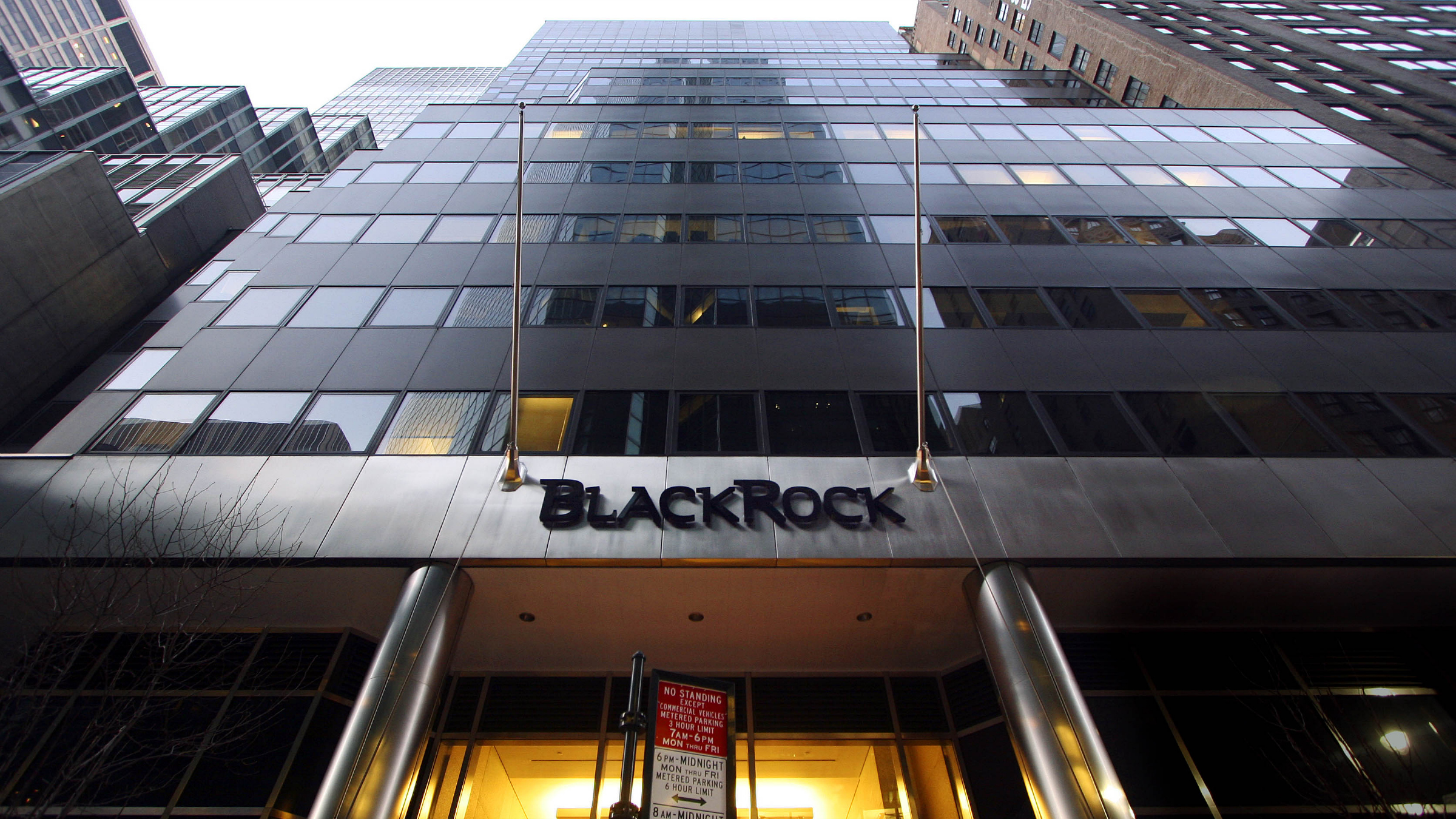 BlackRock Quarterly Earnings Are In