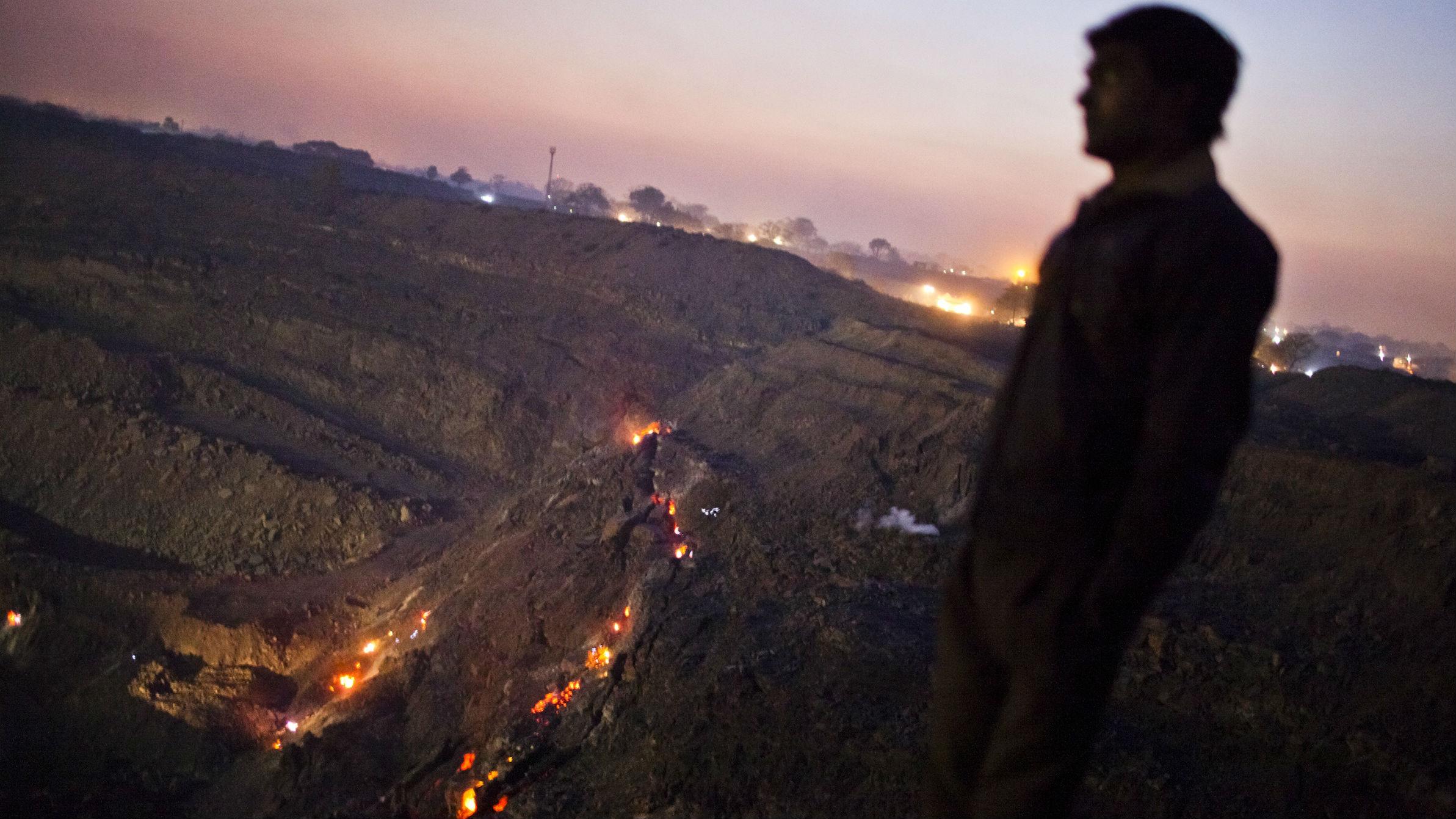 coal mining india web