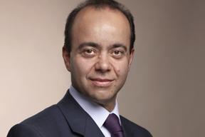 Daniel Pinto JP Morgan