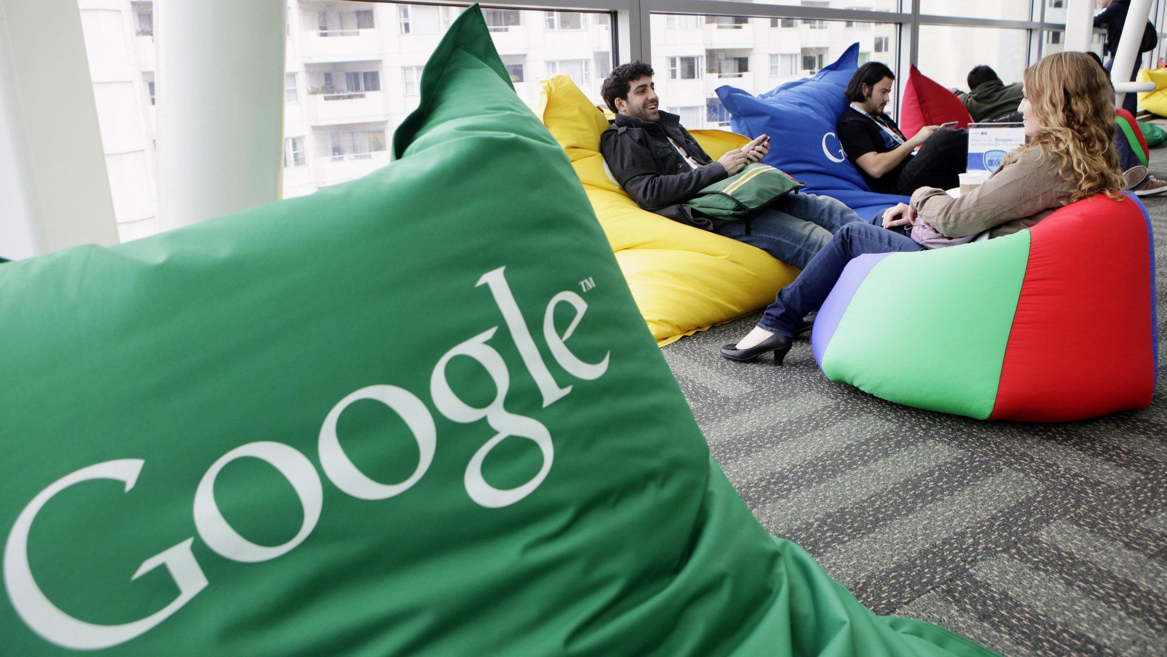 googlepillow