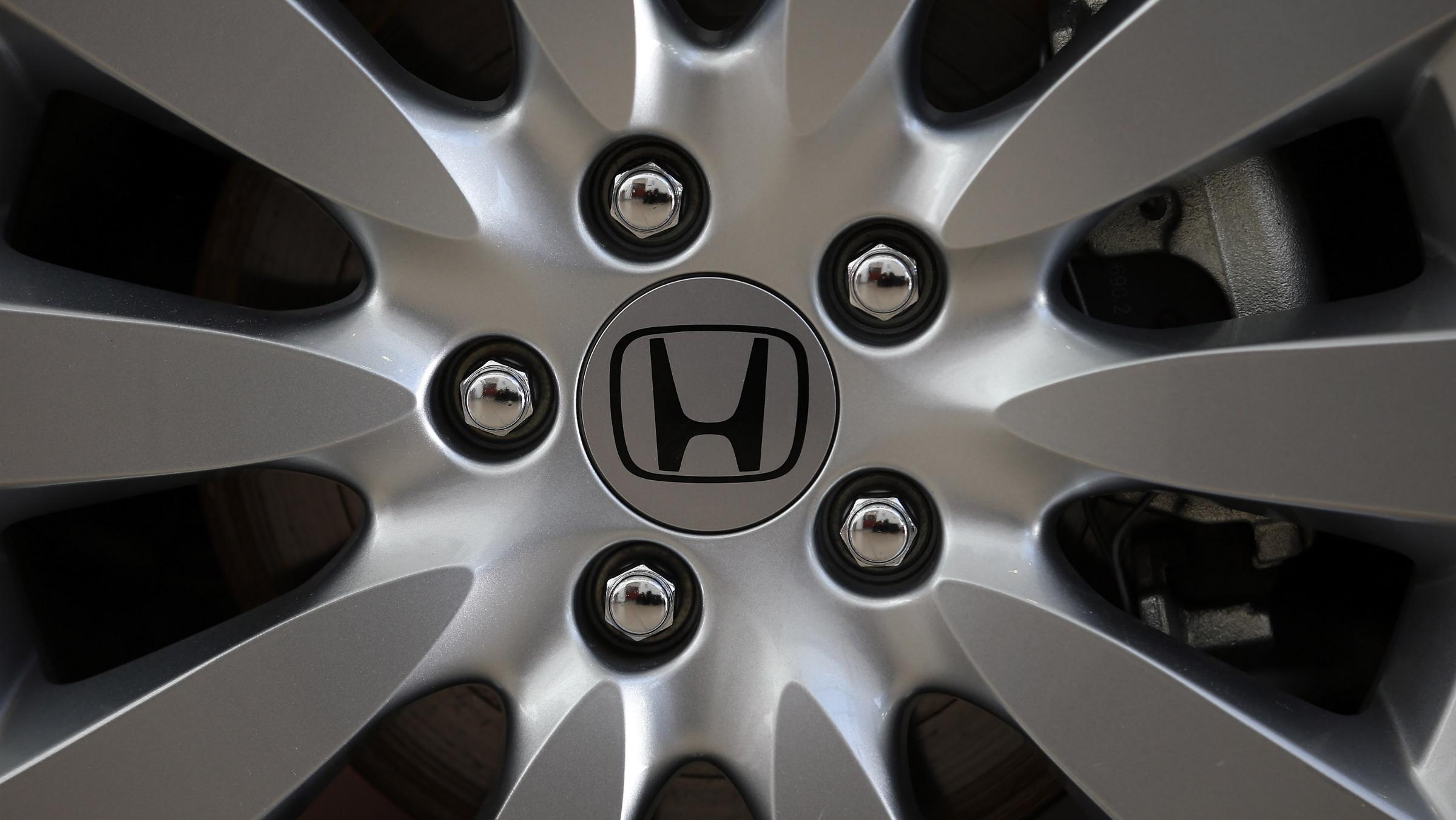 Honda Earnings Hond Motor Profit Net Income Revenue