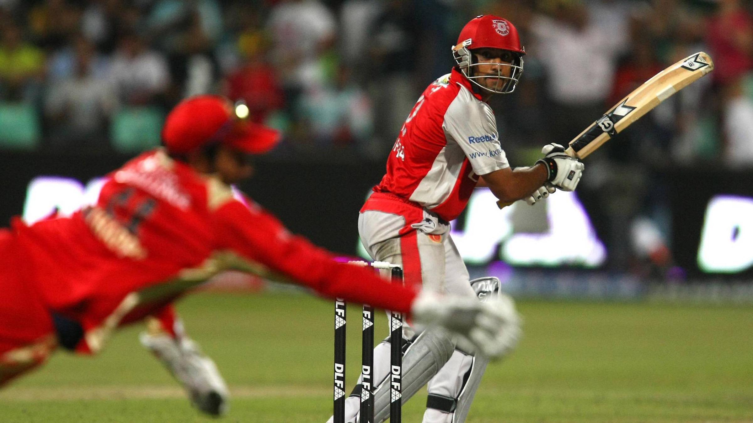Indian Premiere League Cricket