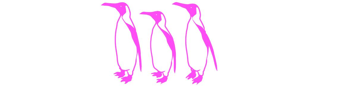 penguin_pink
