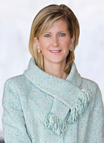 Mary Callahan Erdoes JP Morgan