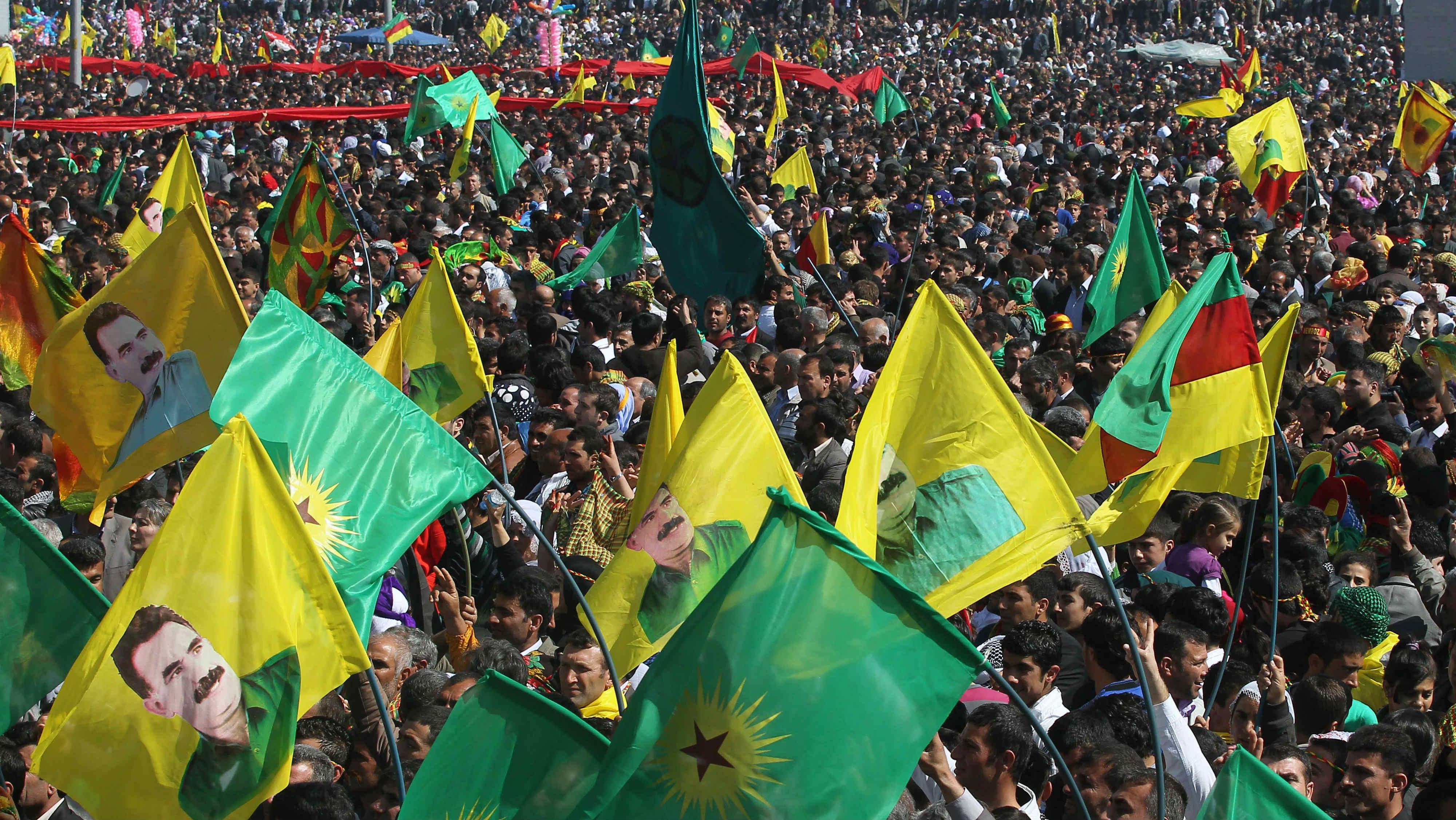 Kurds in Turkey
