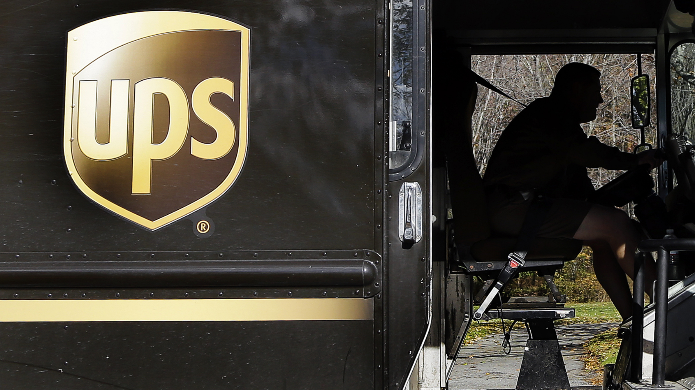 UPS Earnings United Parcel Service Net Income Profit Revenue