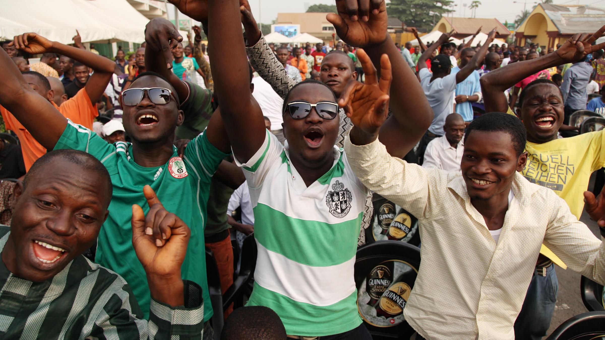 nigeria africa sovereign debt quantitative easing qe