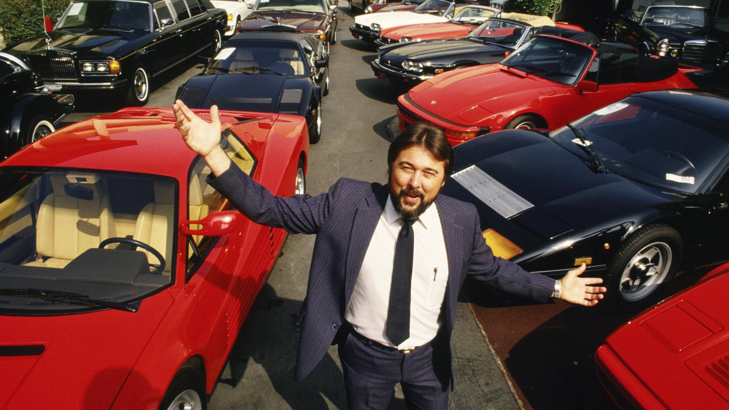 Car Dealer Argentina