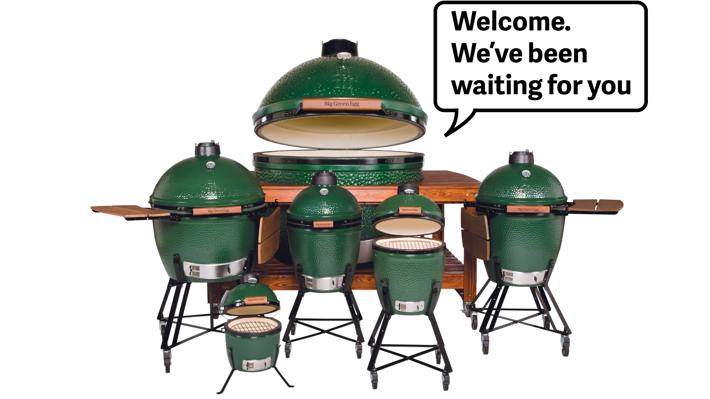 At The Altar Of The Big Green Egg How A Product Becomes A Cult Quartz