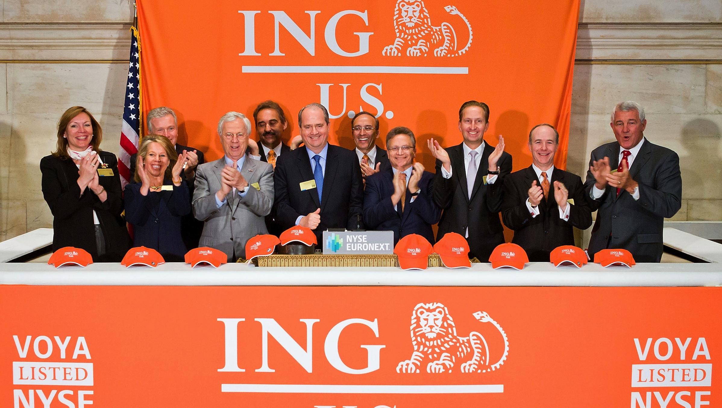 ING IPO