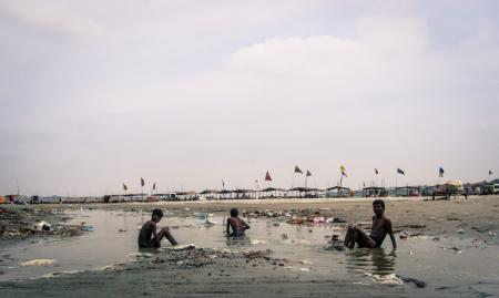 Kumbh Mela aftermath