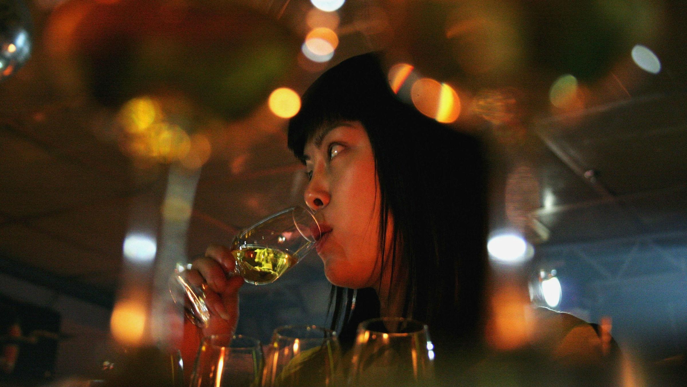 scotch in China web