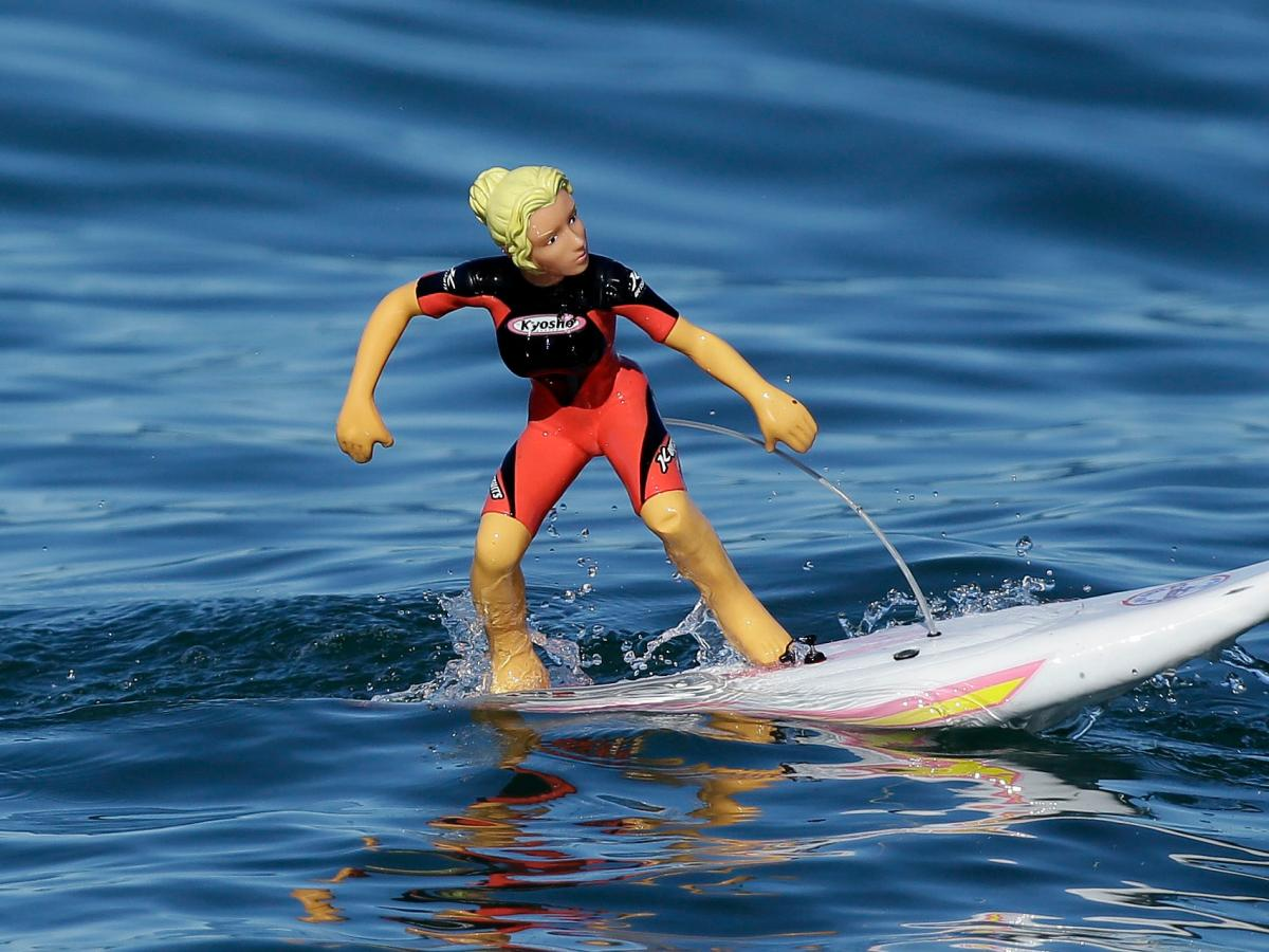 c71438559d Polar bears, penguins… and now surfers, the latest victims of ...