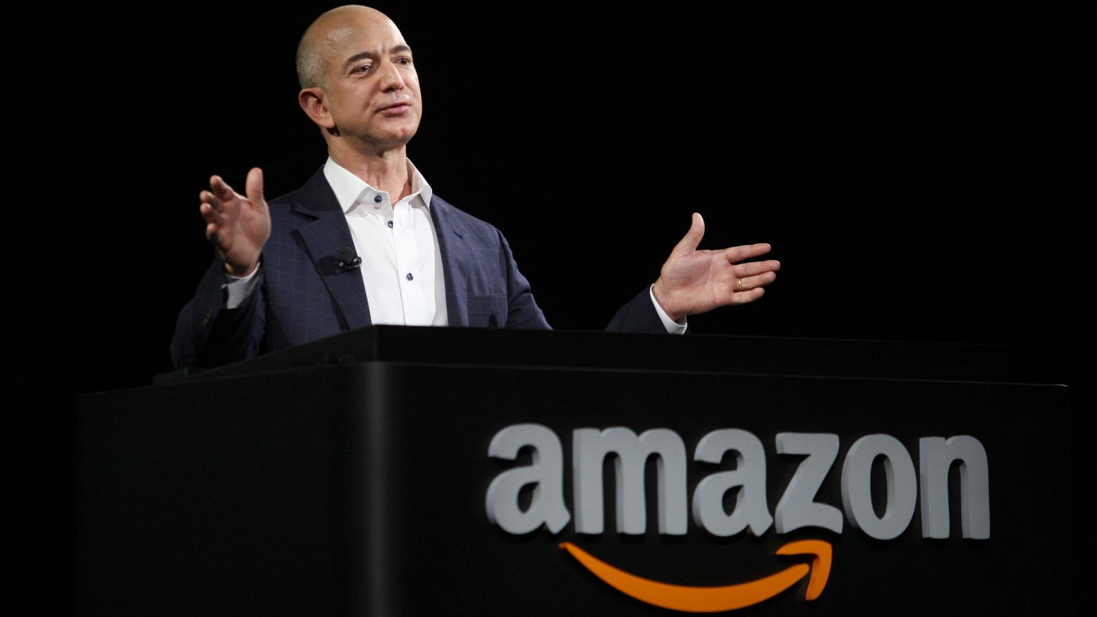 Why it's time for Jeff Bezos to pay Amazon employees more