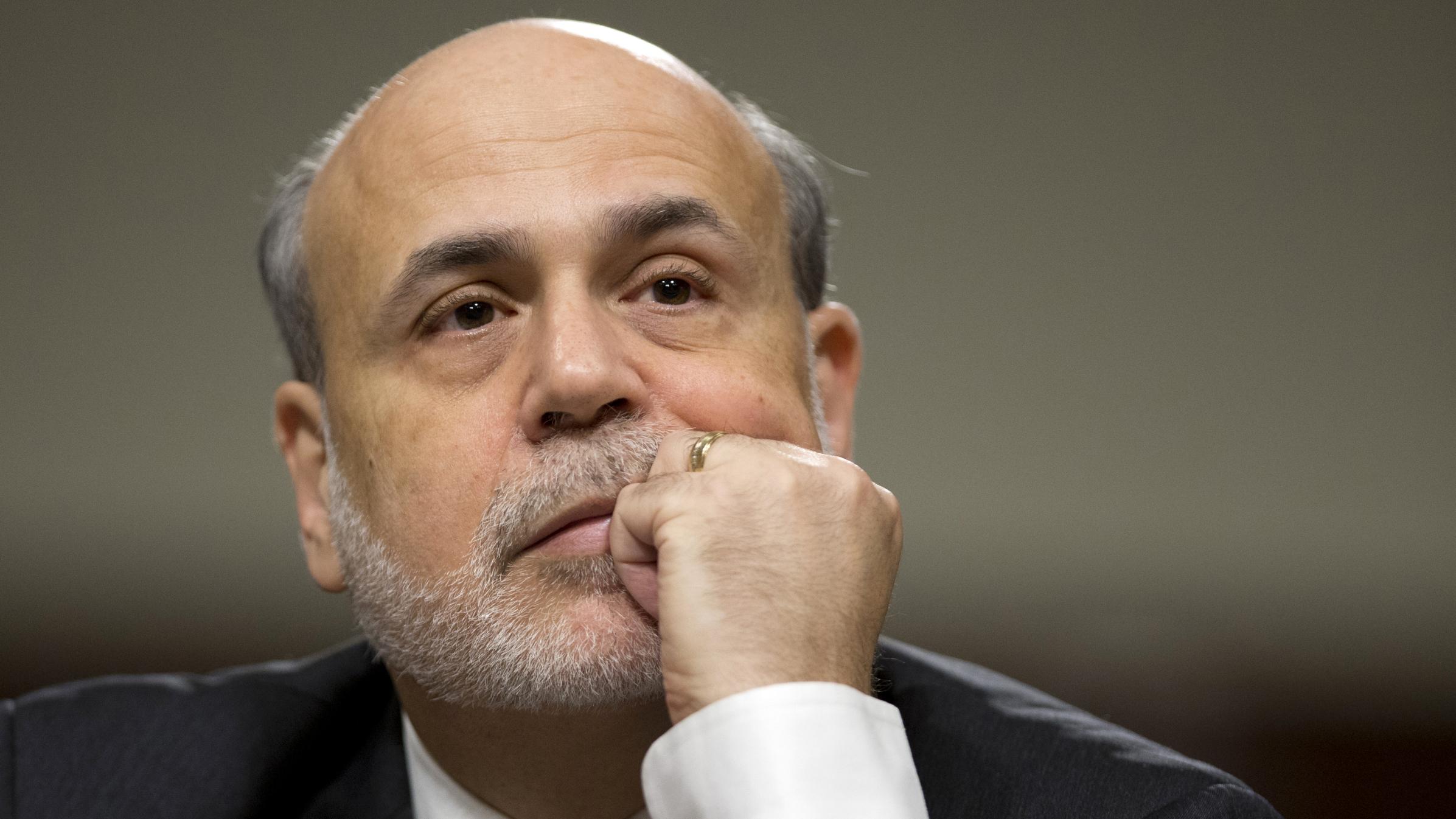 BernankeCuff
