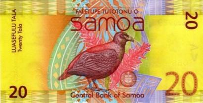 Samoaback