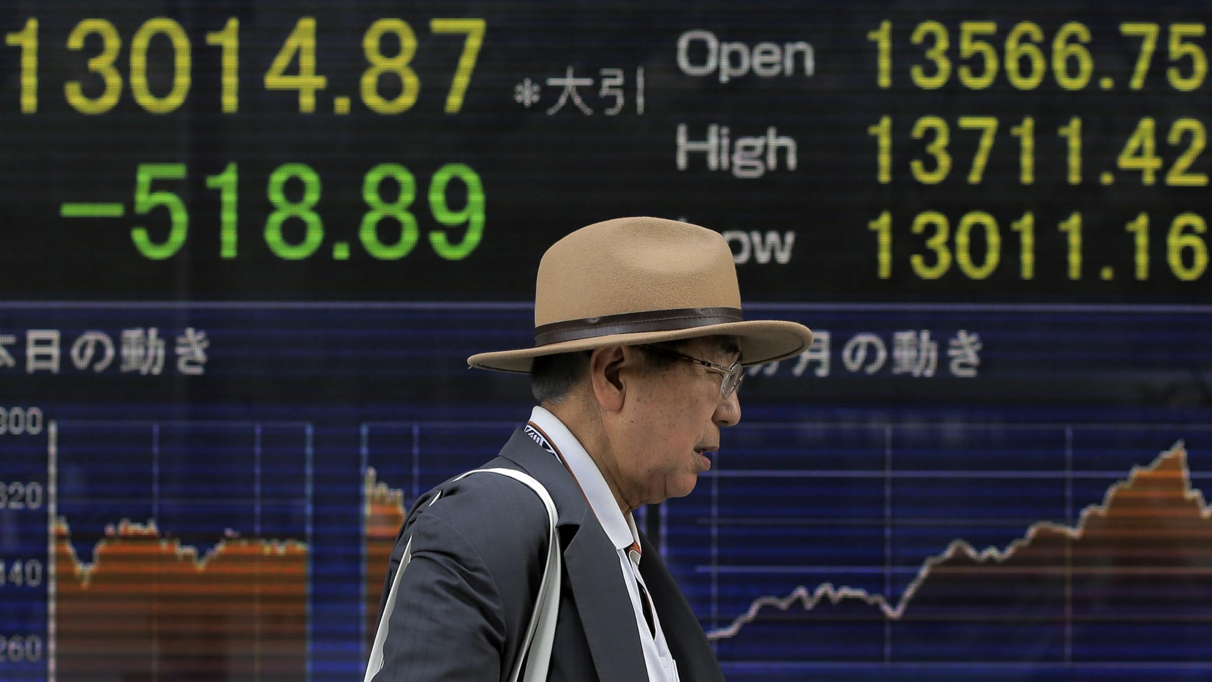 StocksBoard