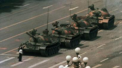 What happened to Tank Man, China's most famous Tiananmen