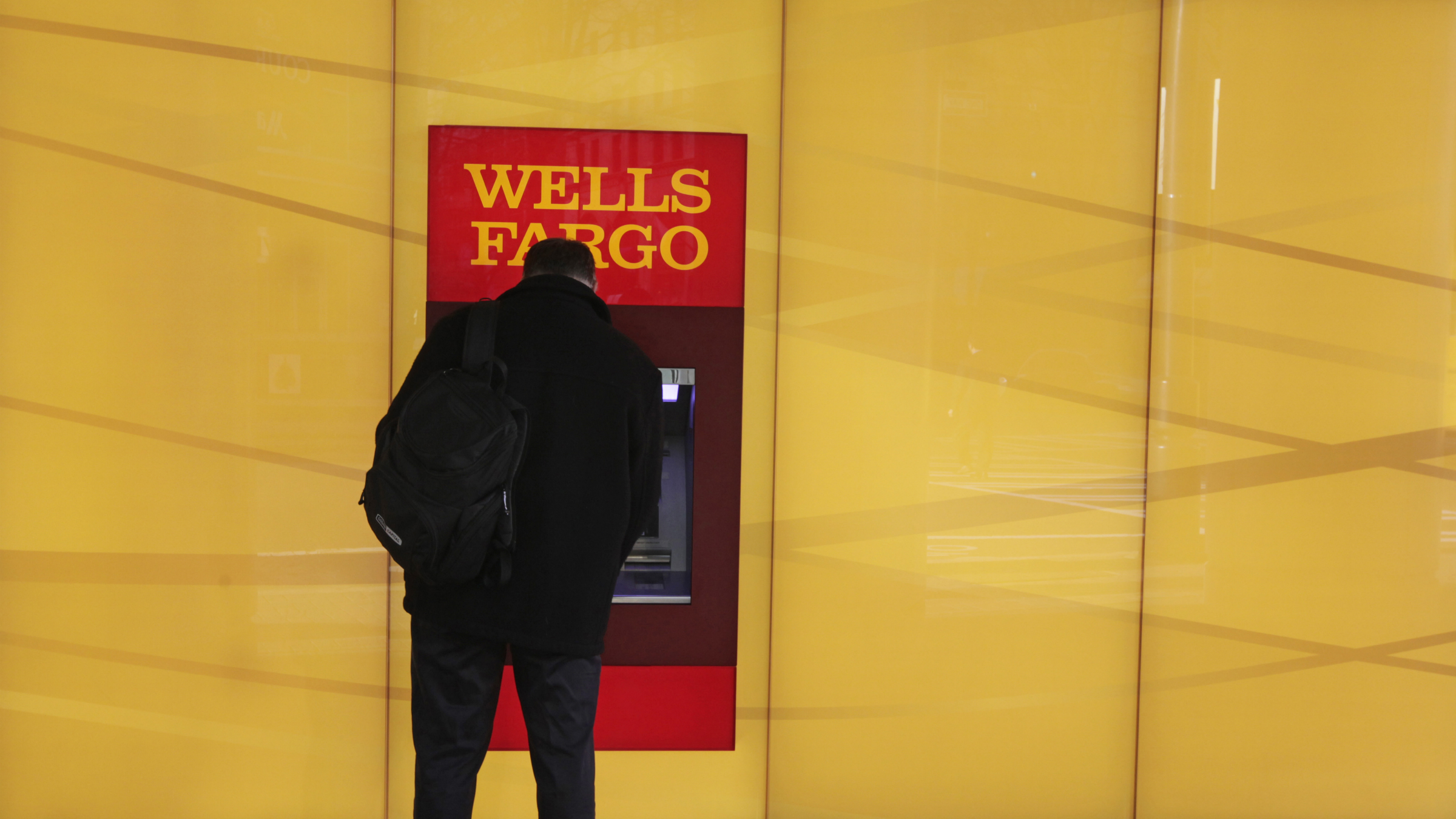 Wells Fargo now originates one in every four US home loans.