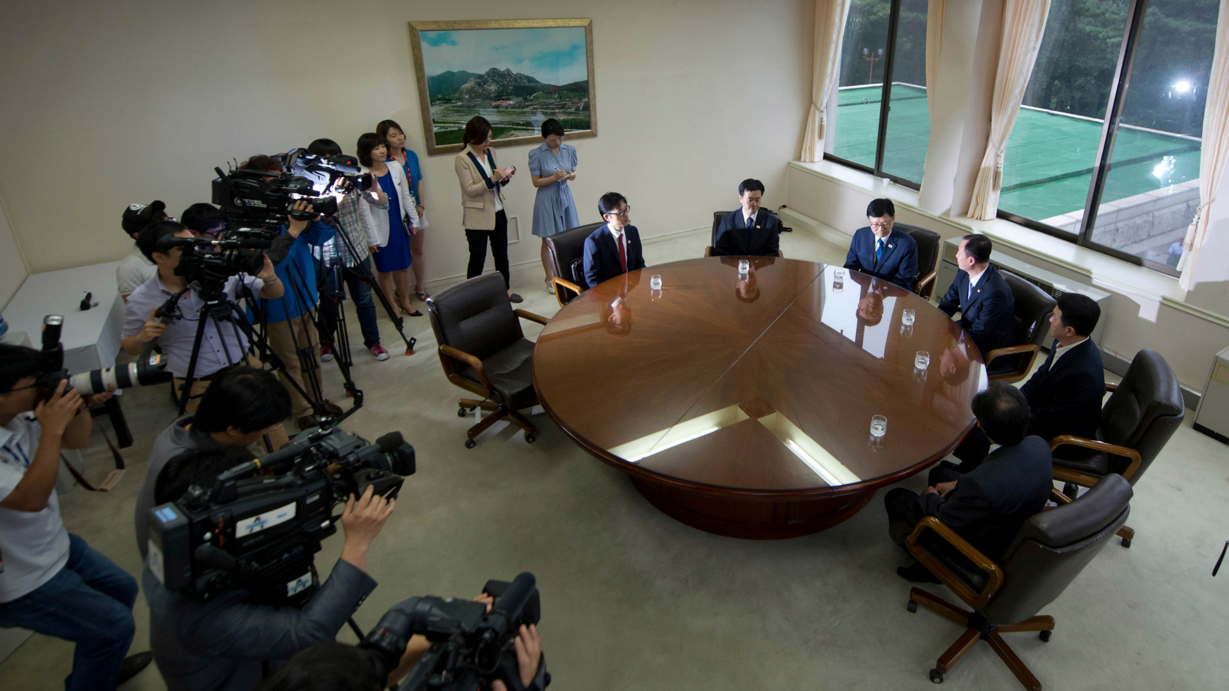Agreement Kaesong Industrial Complex
