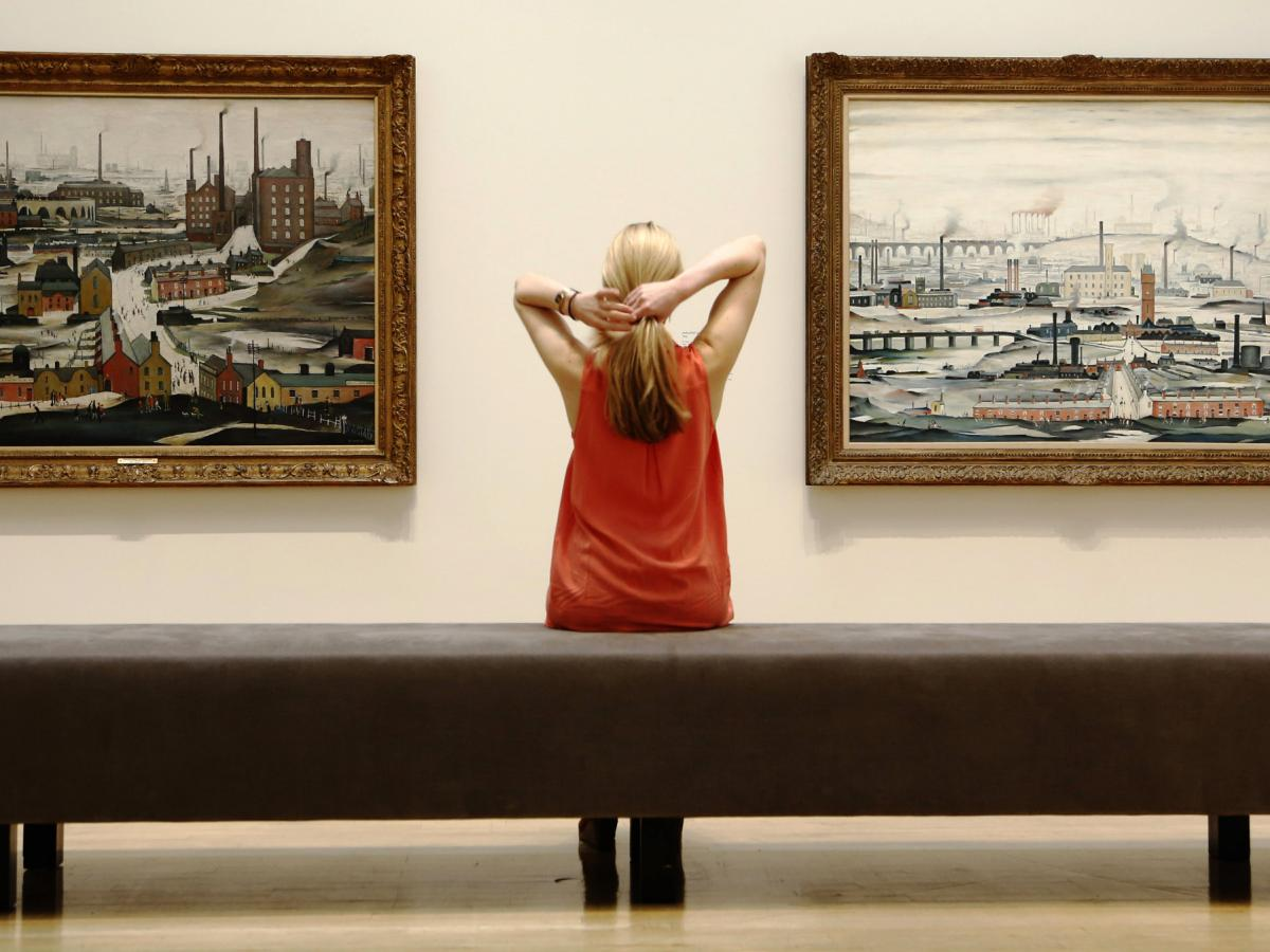 High End Art Is One Of The Most Manipulated Markets In The World Quartz