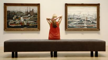 High End Art Is One Of The Most Manipulated Markets In The
