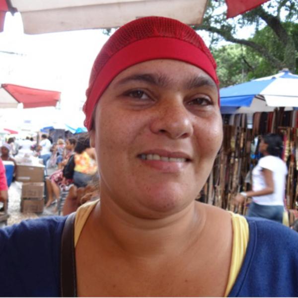 Edlaine Santos