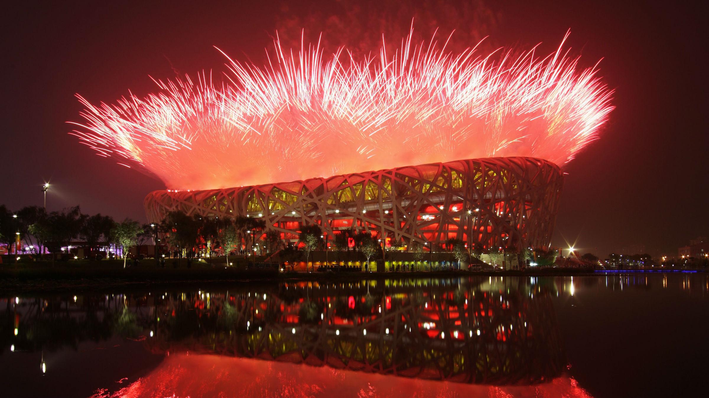 fireworks beijing 2008 web