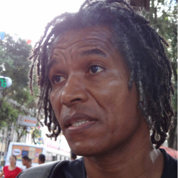 Isaias Lucio dos Santos
