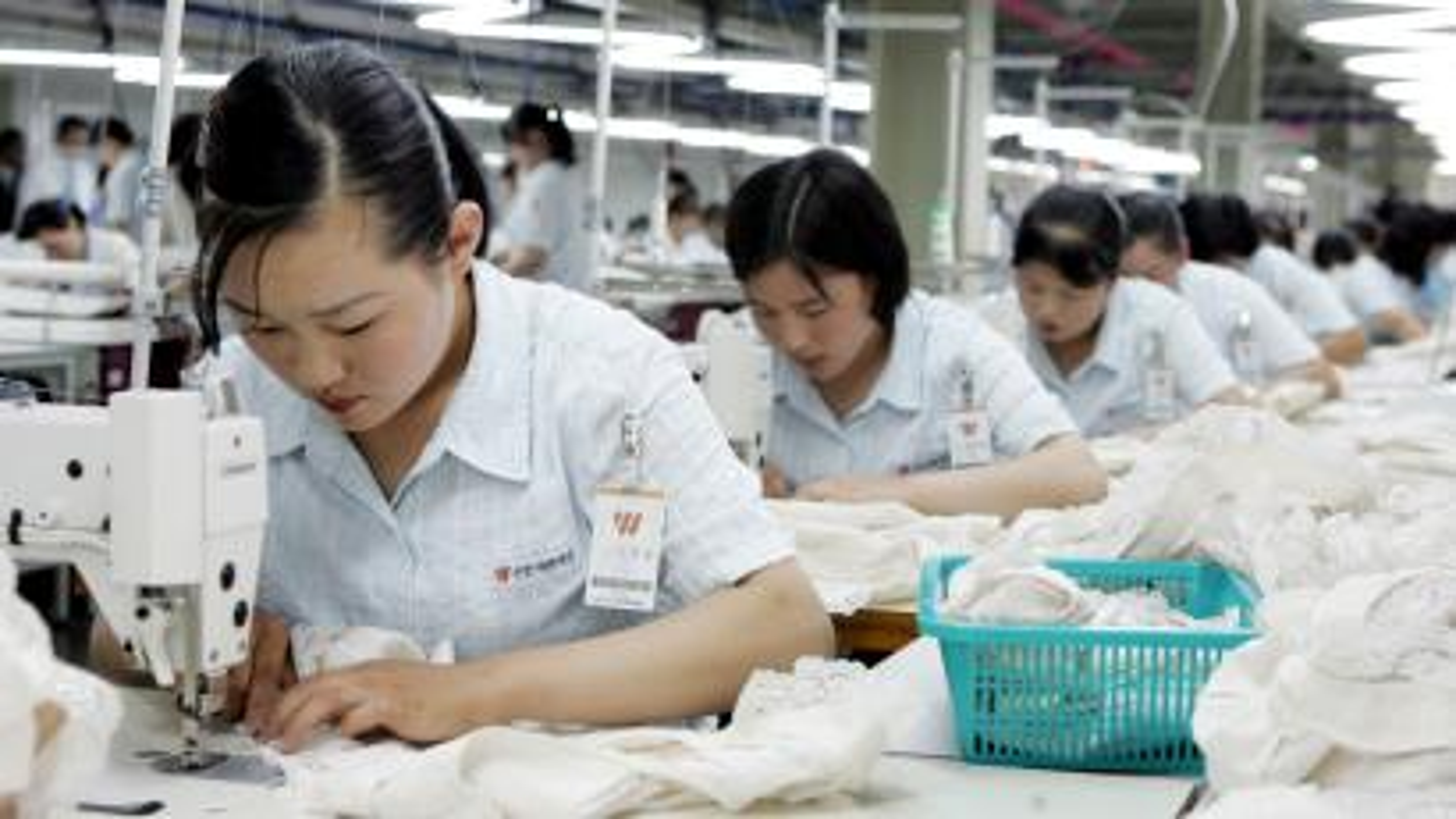 Kaesong Factory