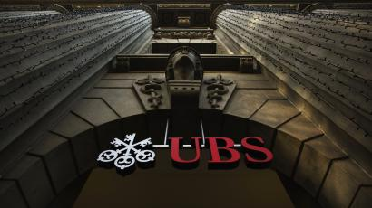 ubs investment banking