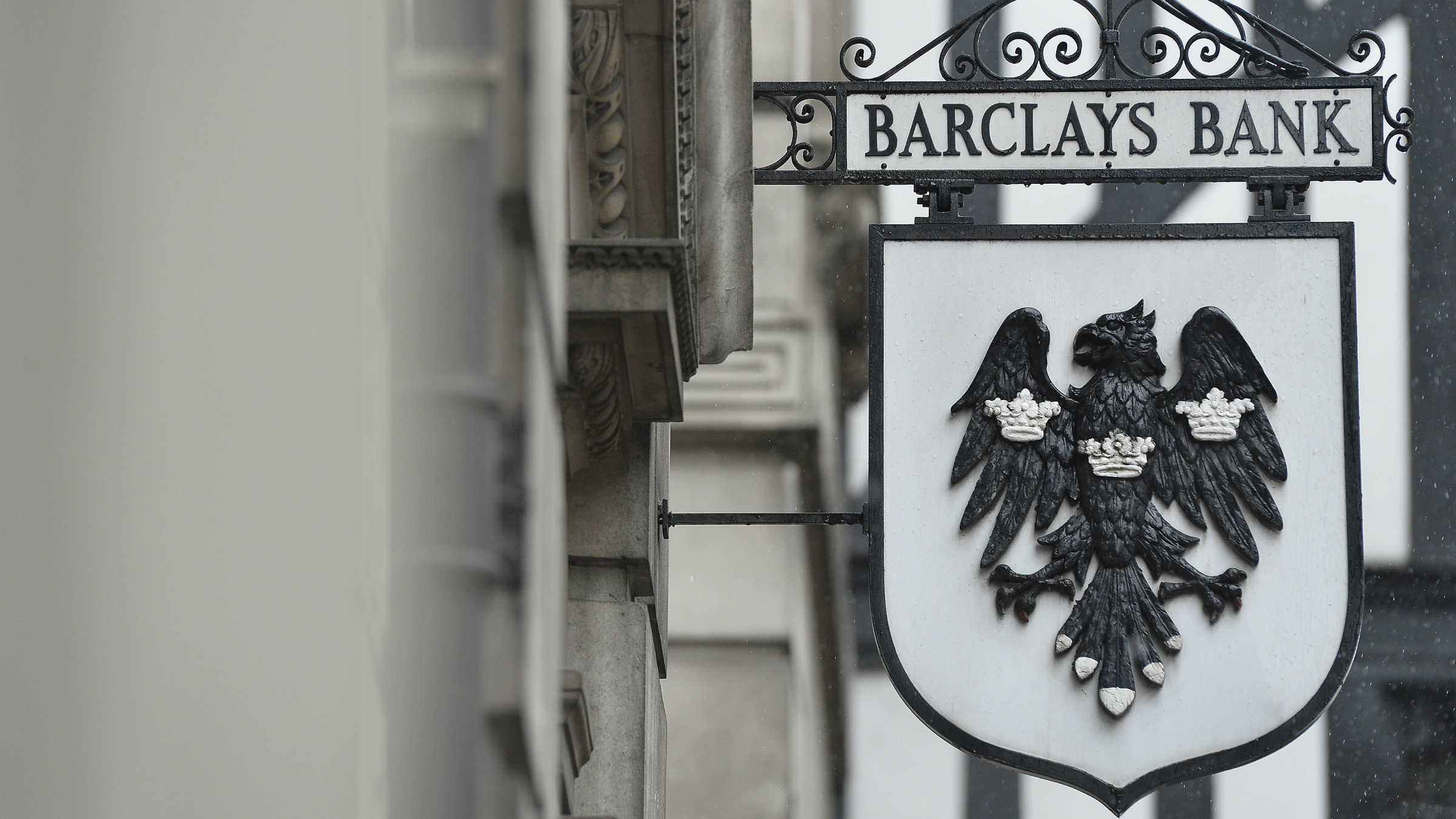 barclays bank capital raising earnings
