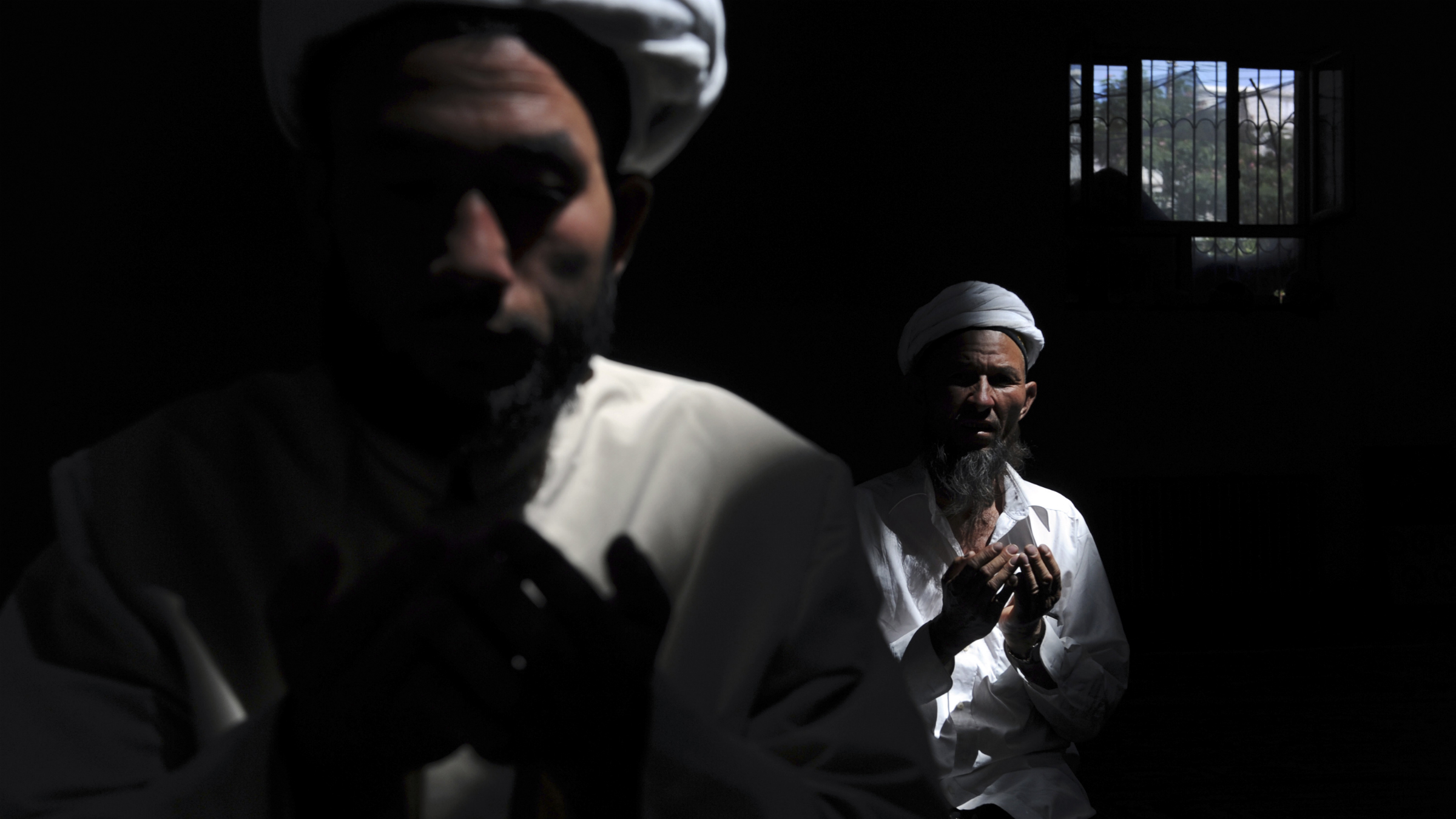 Religious freedoms only become worse for Uighur Muslims in Ramadan.