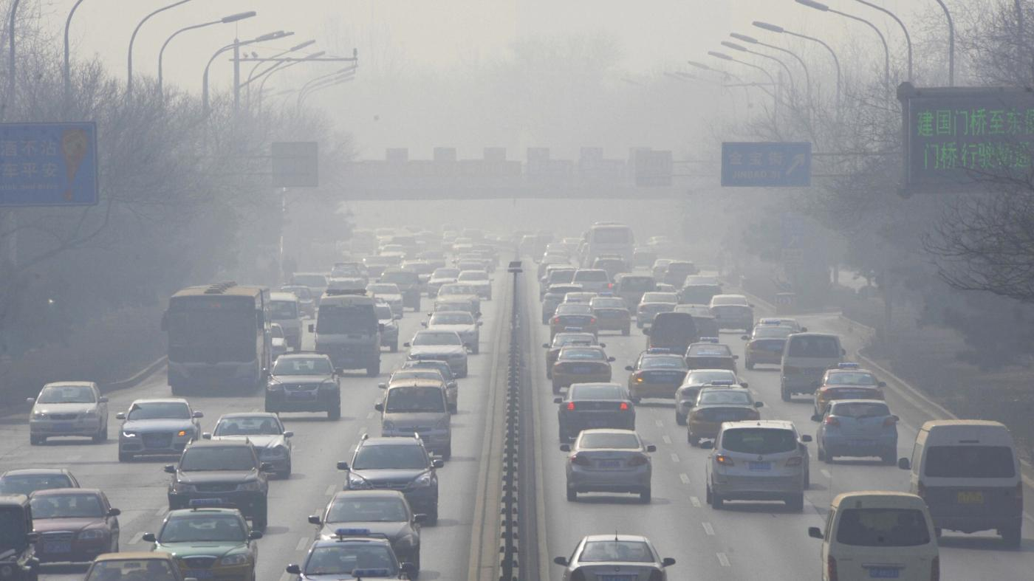 Vietnam Taps Big Data To Avoid China S Traffic Catastrophe
