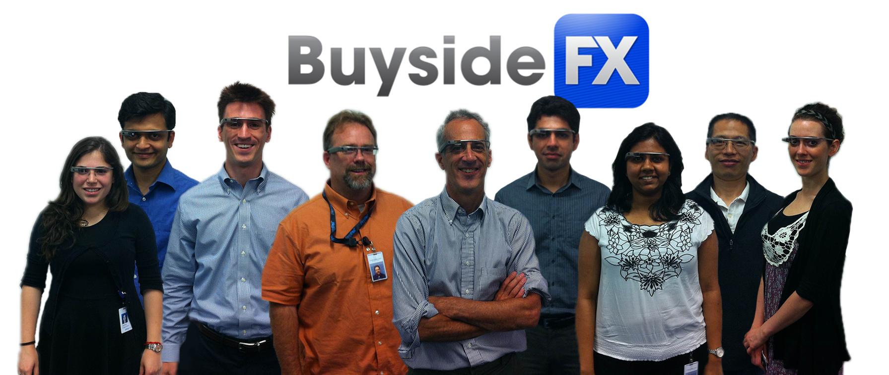 Google Glass buysidefx finance
