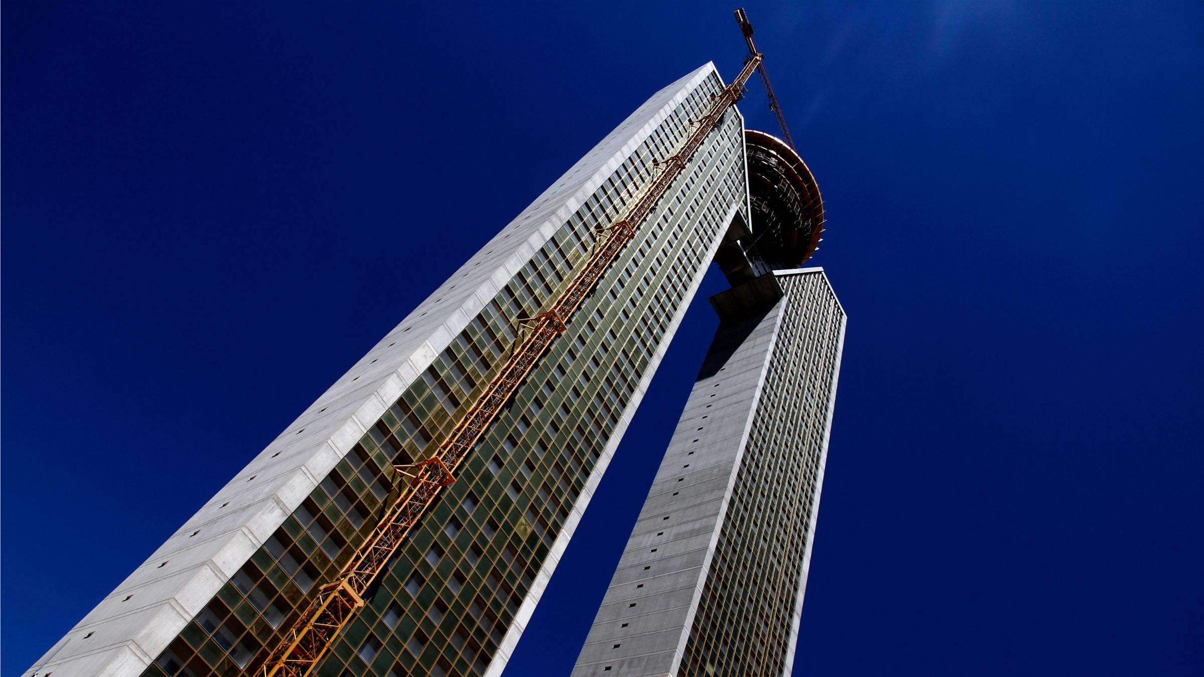 InTempo Skyscraper