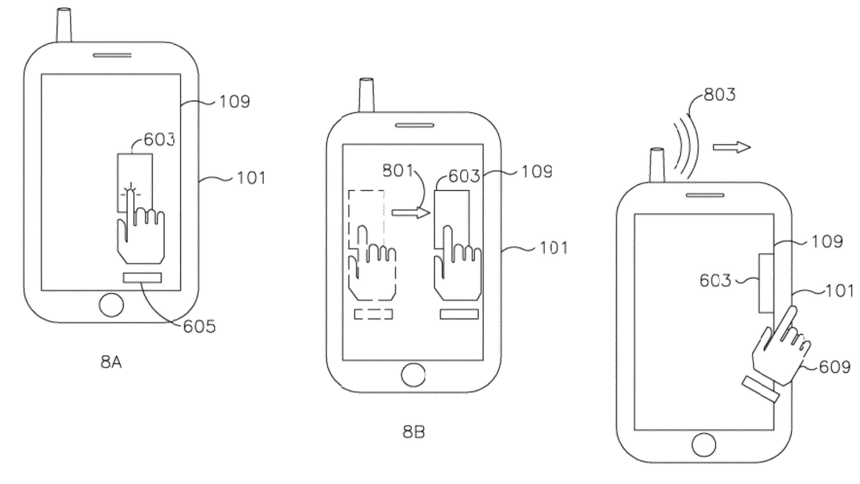 InterDigital patent US8478207 B2
