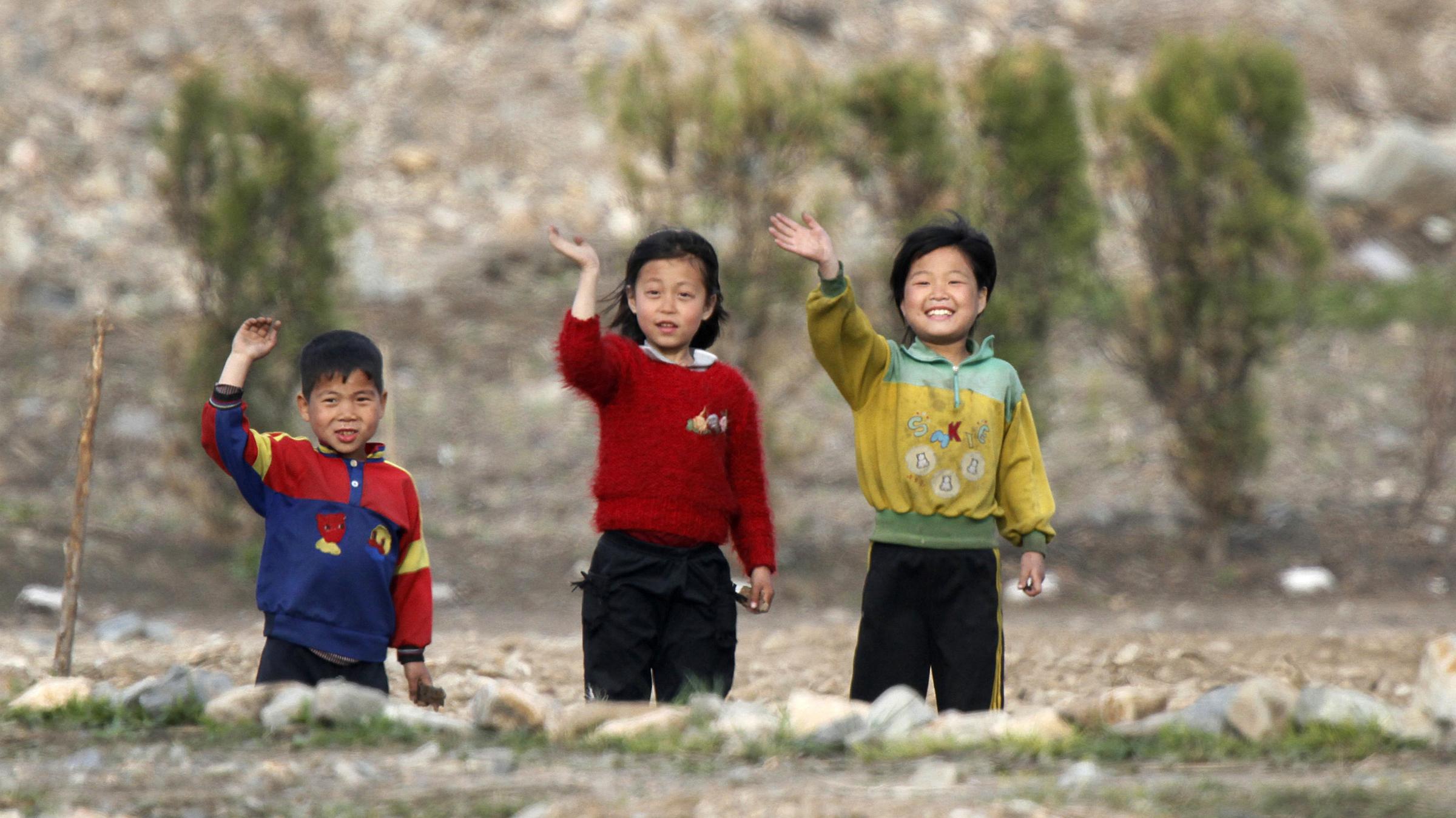 northkoreakids