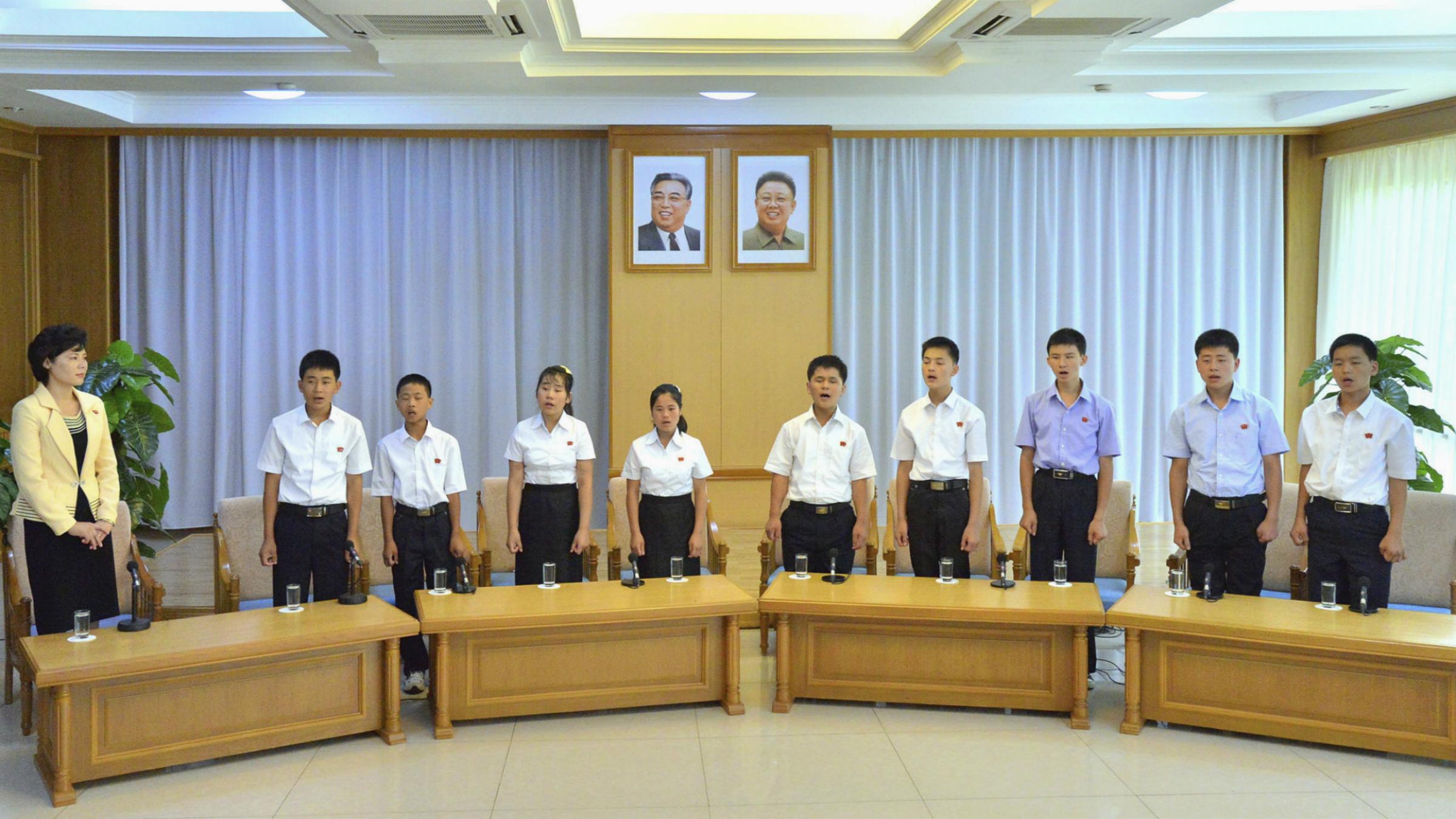 NorthKoreanDefectors