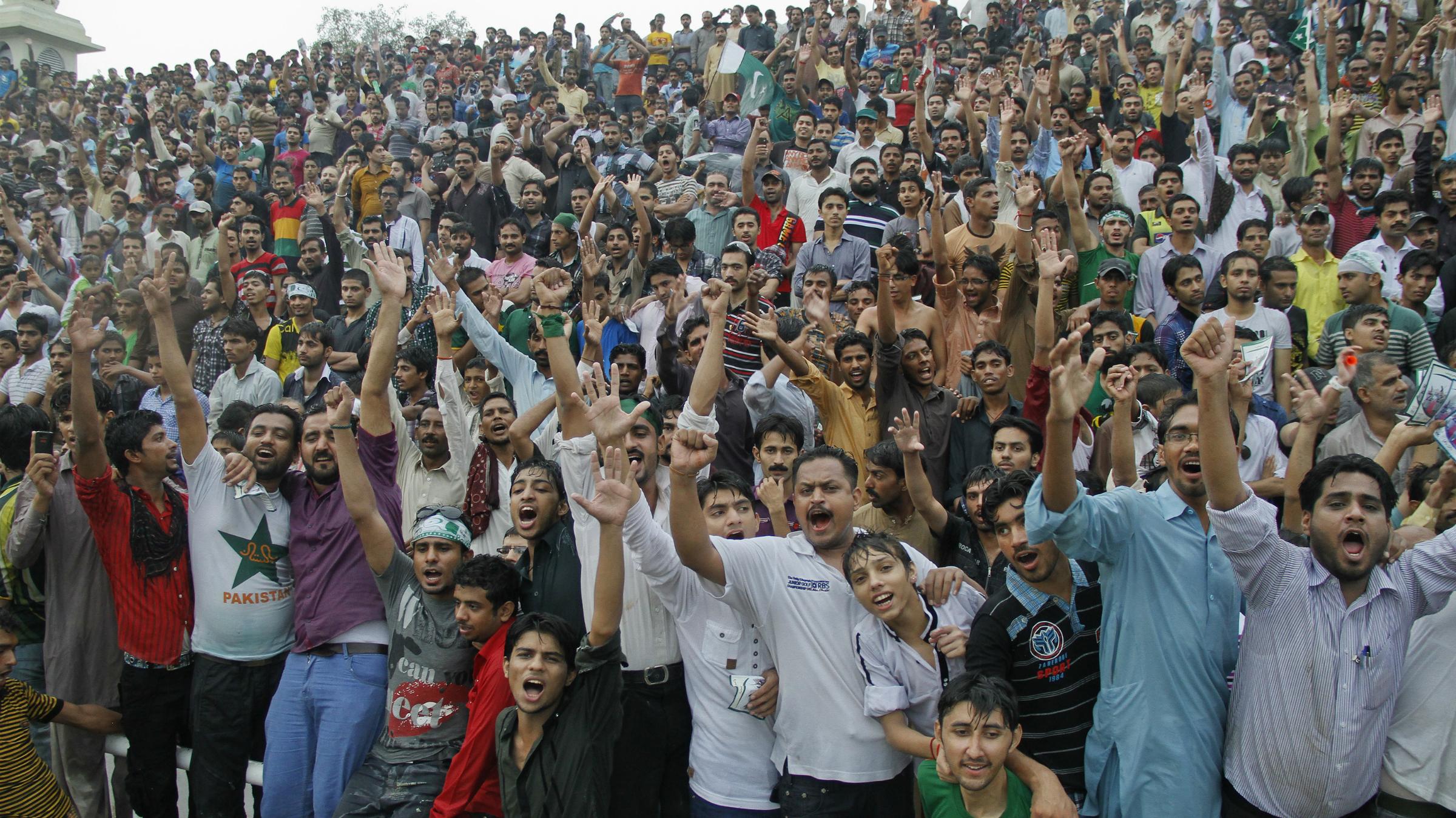 PakistanIndependence