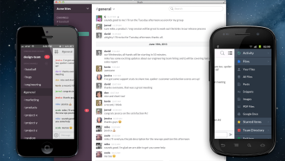 Slack -- new service from Stewart Butterfield
