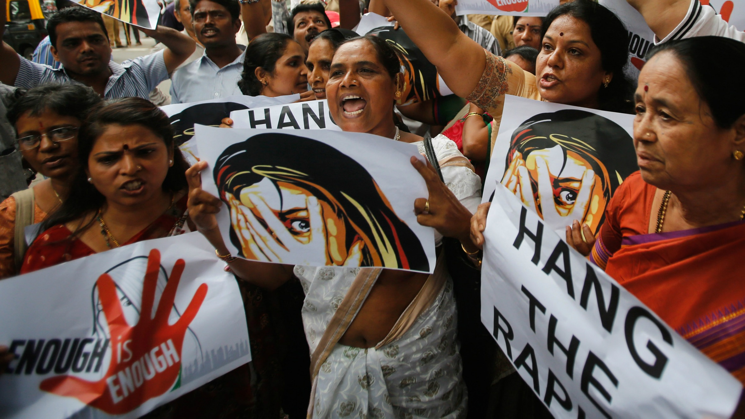 Protests can't succeed unless India's streets are well-policed and its courts are quick and efficient.