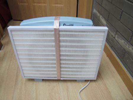 A Grad Student S Diy 27 Air Filter Could Help Chinese City