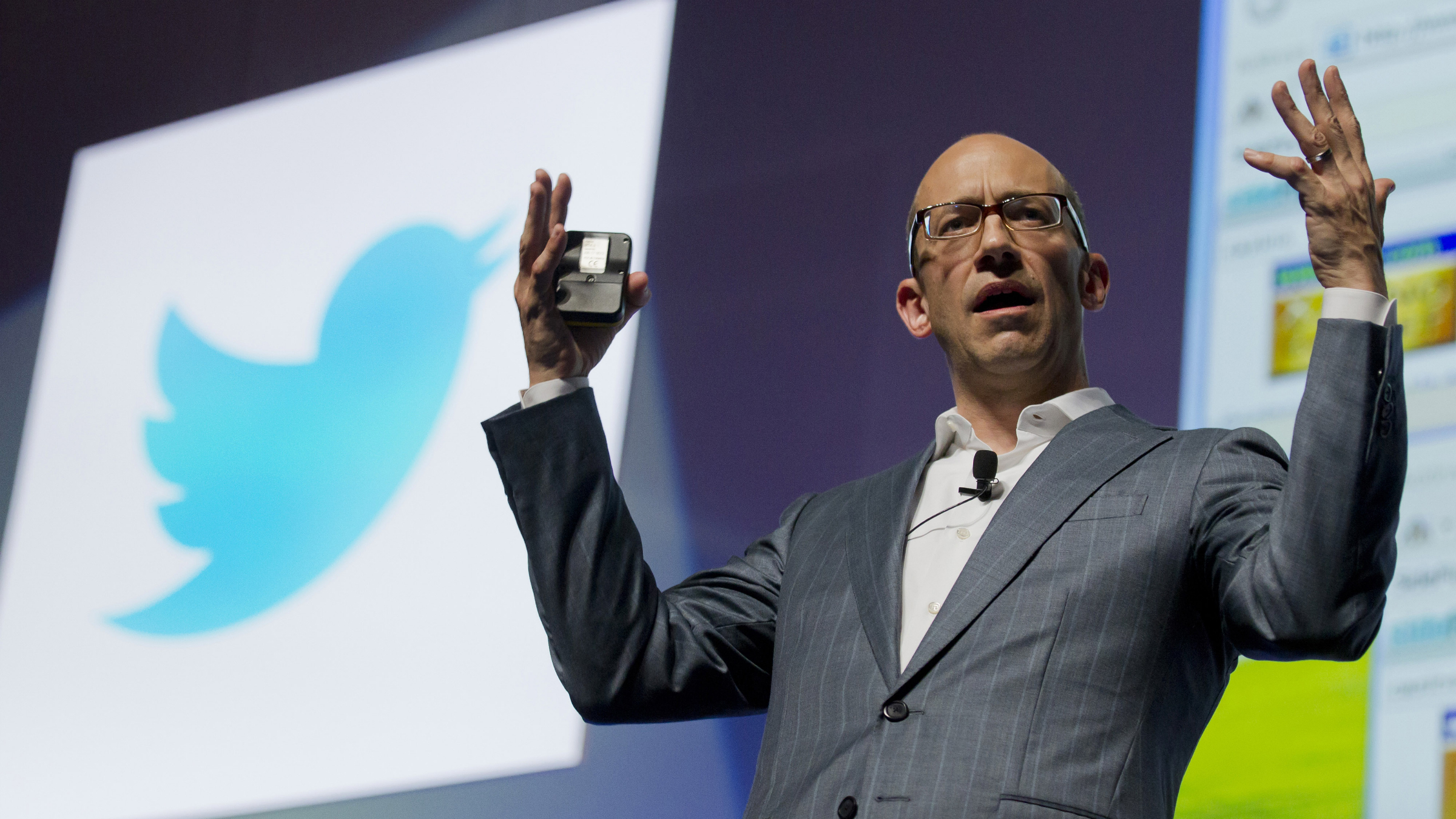 twitter ceo dick costolo ipo
